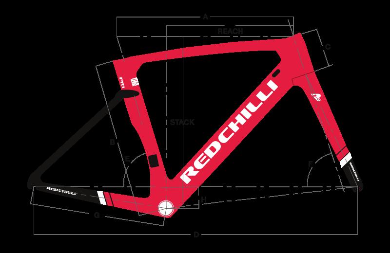 RedChilli FR1 Geometry trans