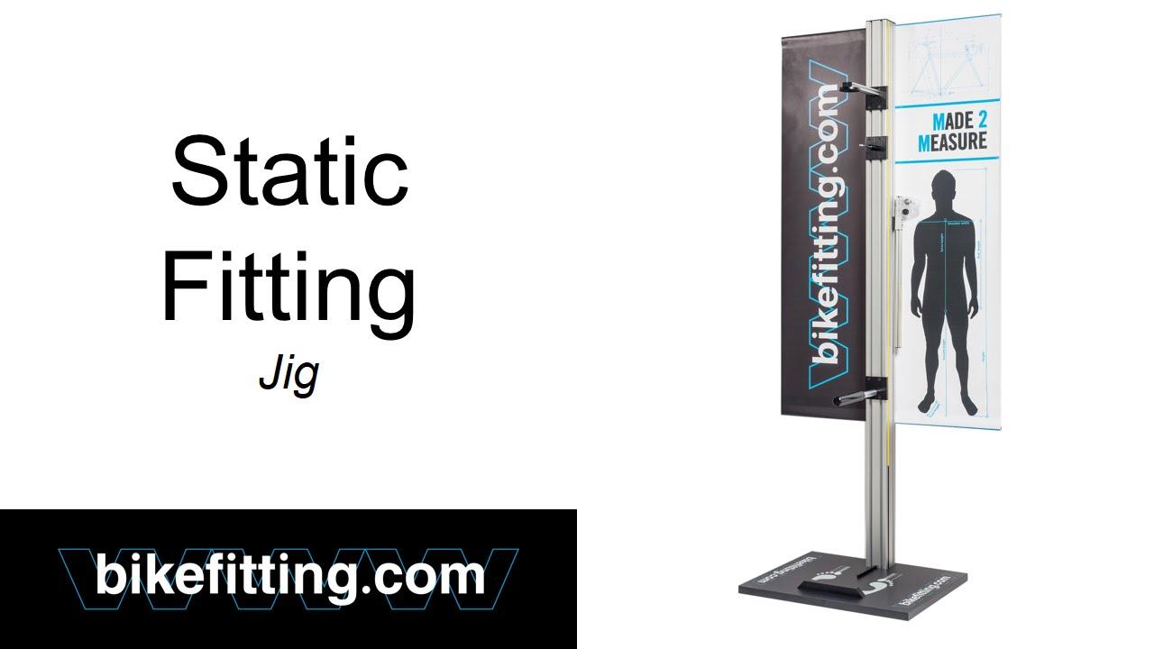 Static Fitting Jig Thumbnail