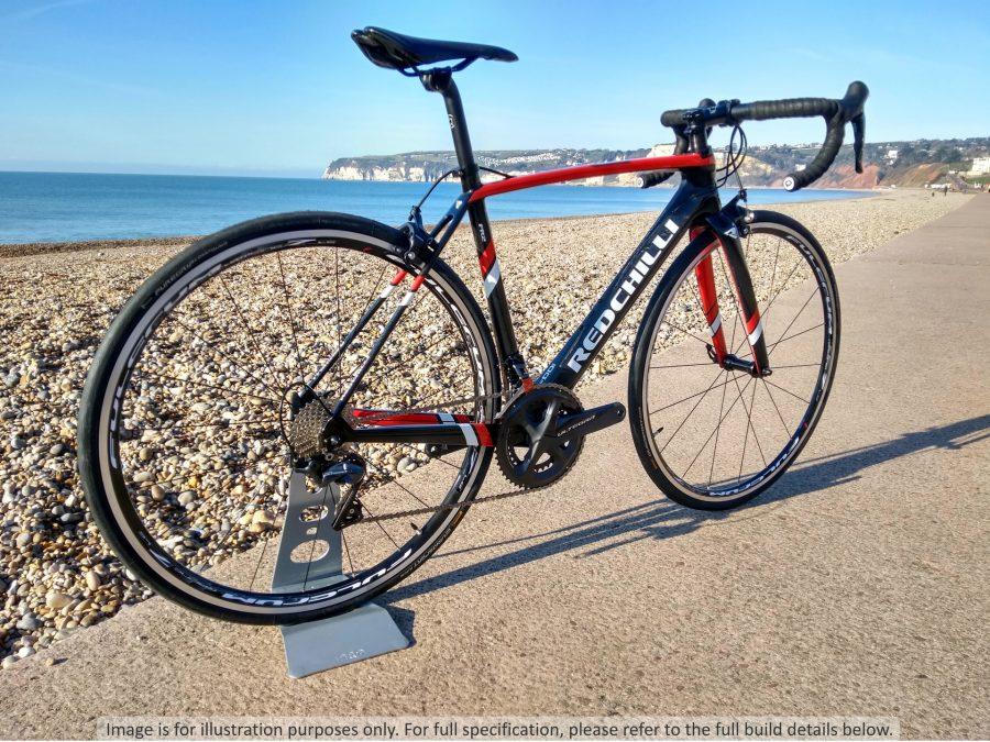 FR2 105 R7000 Race Pro C