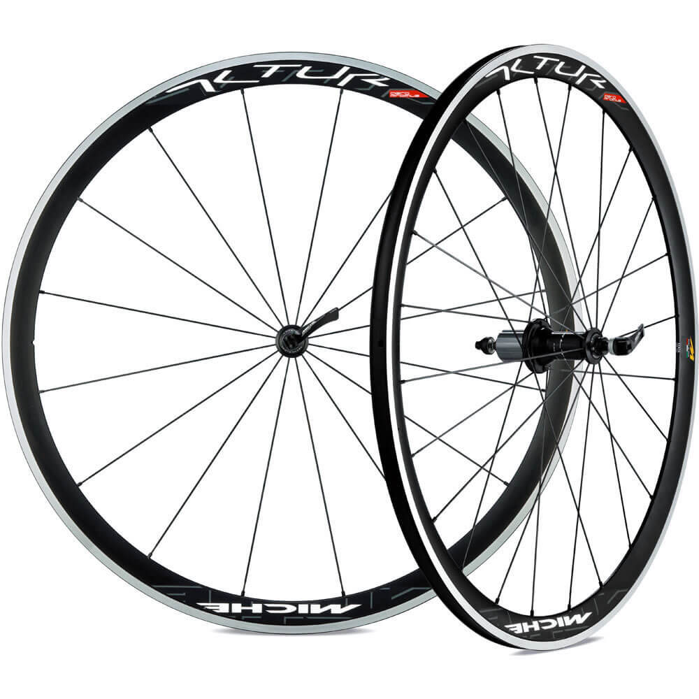 Miche Altur Wheelset