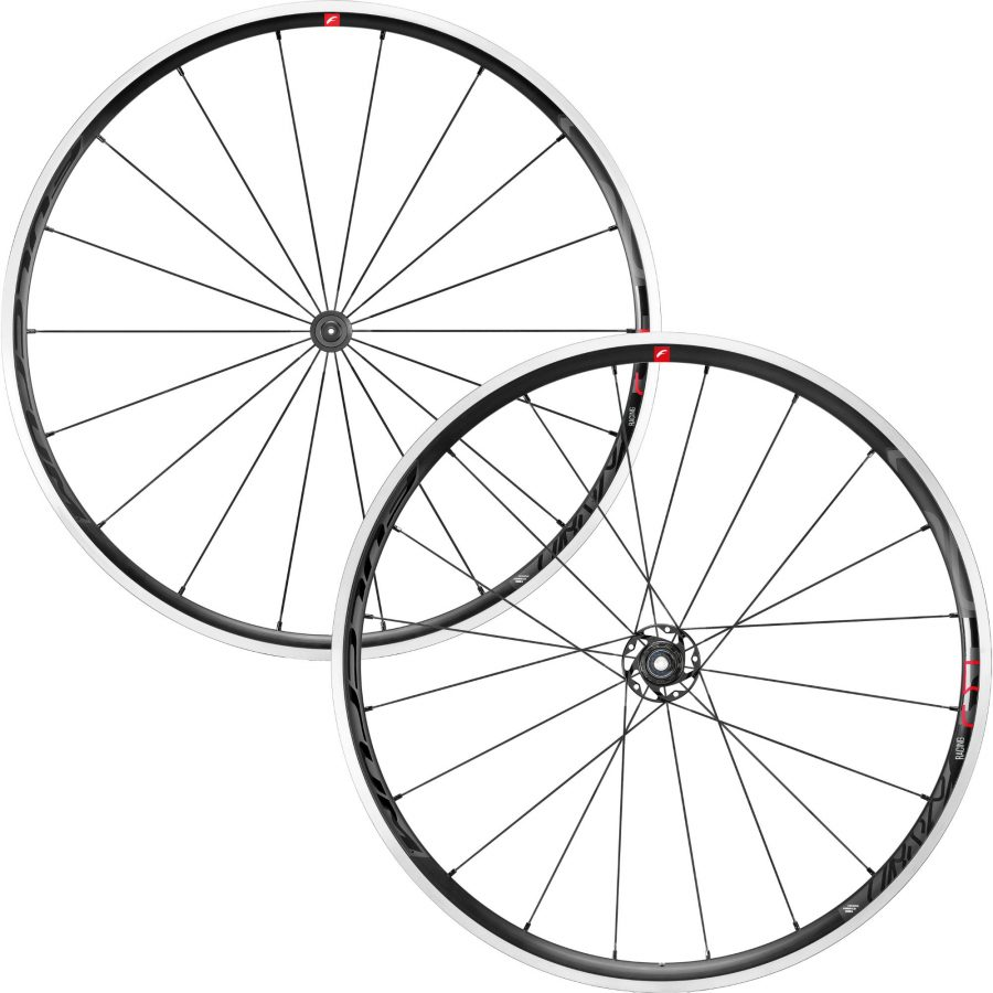 Fulcrum Racing 5 C17 Road Wheelset Internal Black Multi 2019 FULC0146800