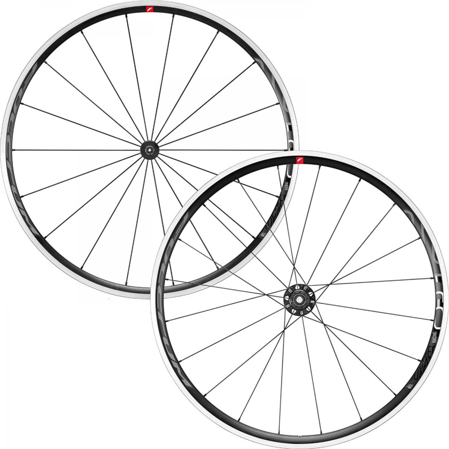 Fulcrum Racing 6 C17 Road Wheelset Internal Black Multi 2019