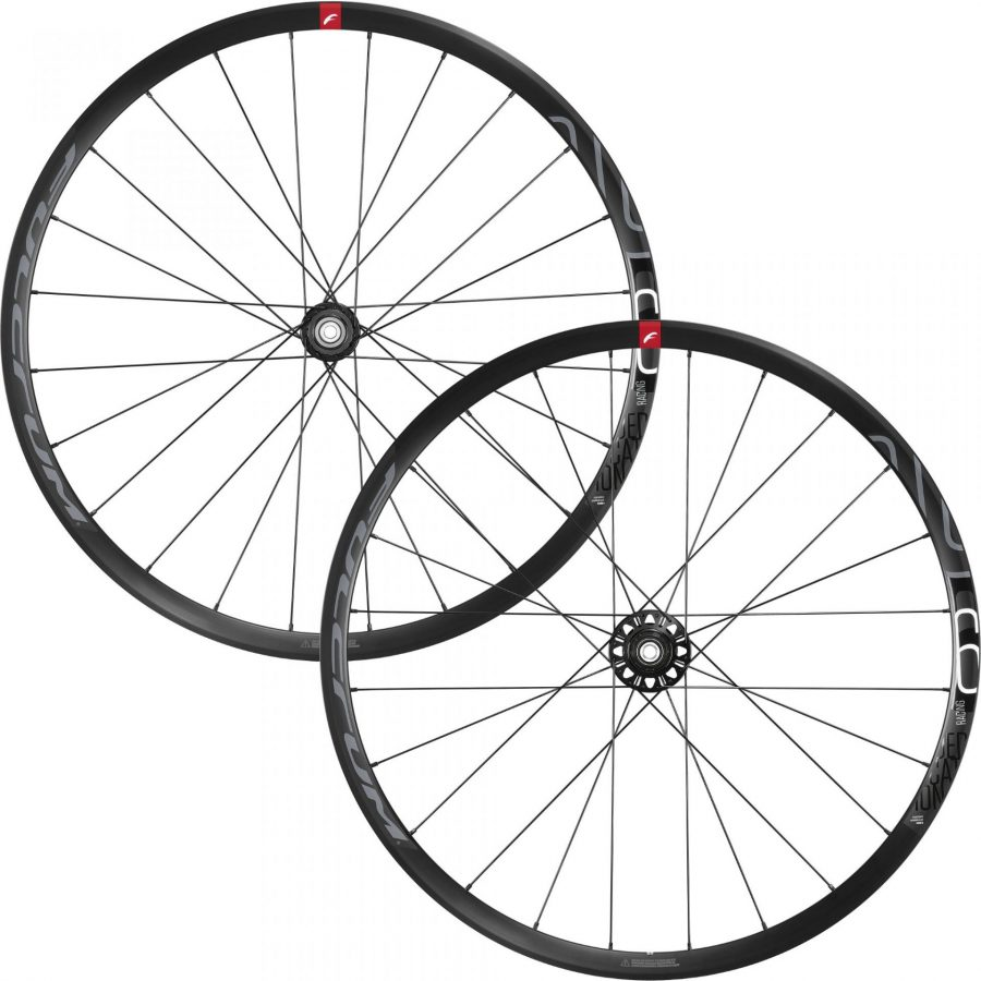 Fulcrum Racing 6 DB Road Disc Full Wheelset