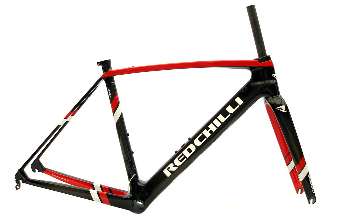 REDCHILLI FR2 Gloss Carbon Red LG a
