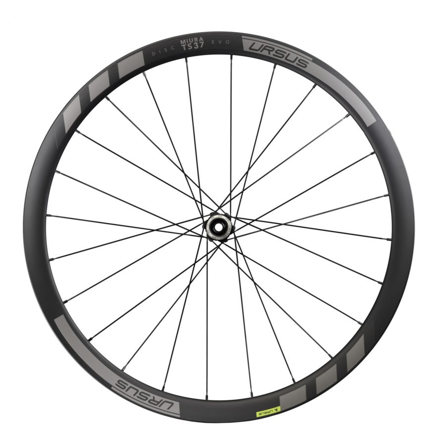 TS37EVO disc post
