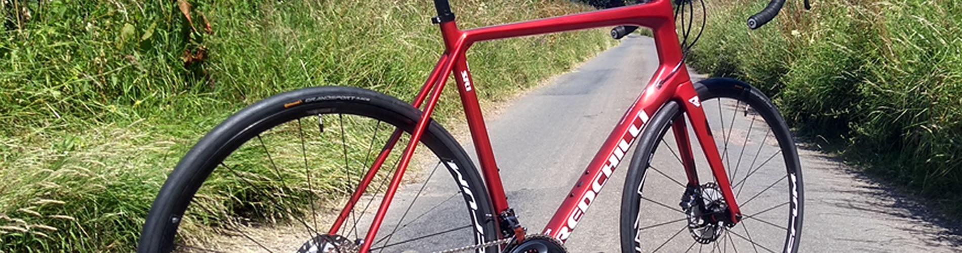 Redchilli SR1 Red Sky Endurance