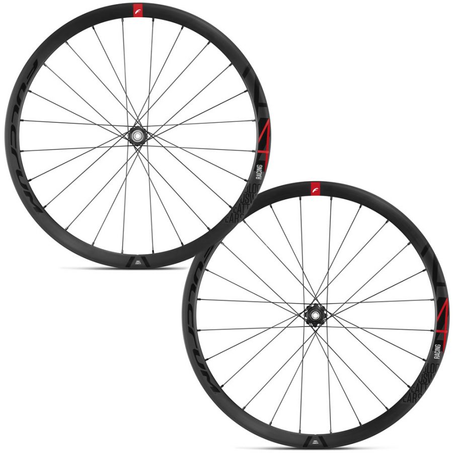 Fulcrum Racing 4 DB Wheelset