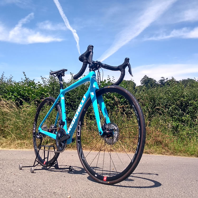 Redchilli SR1 Blue Sky Endurance