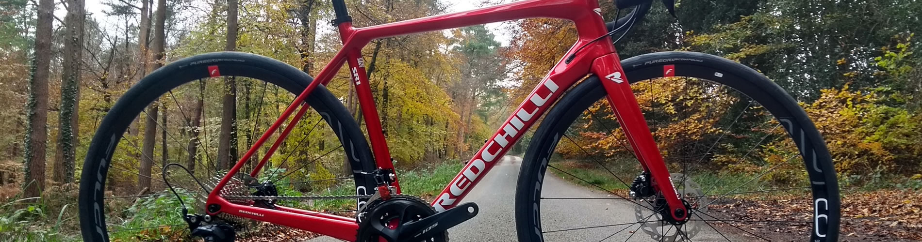 Redchilli Bikes: It's All About You