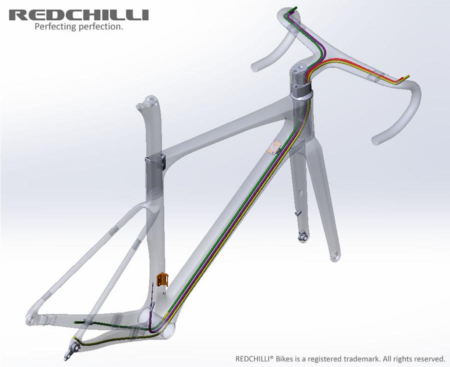 2021 FR1 Redcchilli