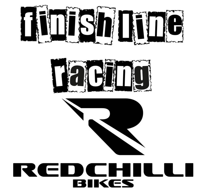 Redchilli Finish Line Racing
