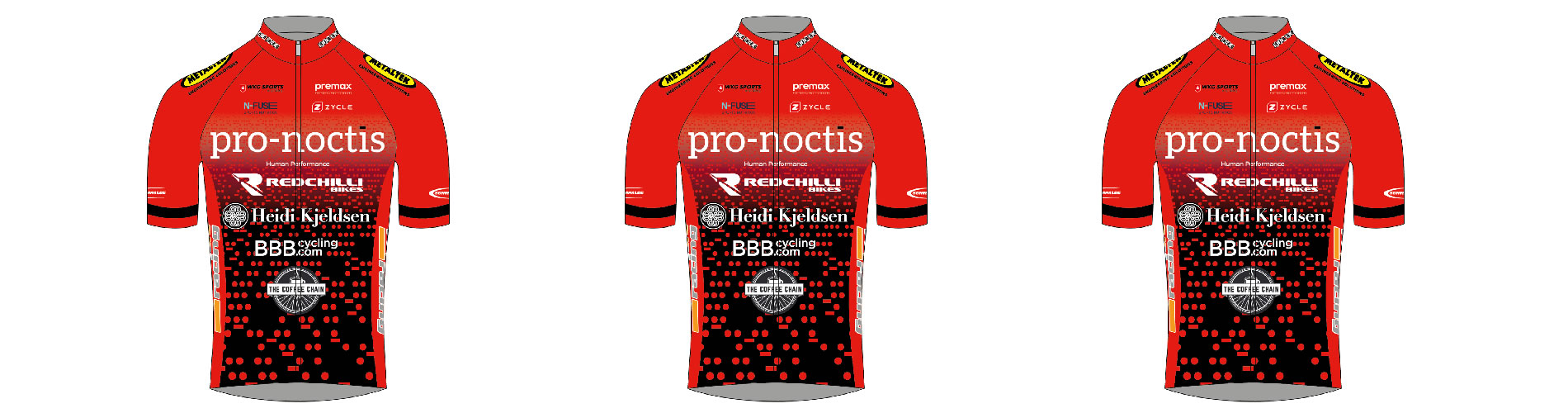 Official Race Jersey
