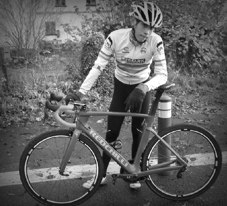 Tomas Pedersen - Redchilli Bikes Supported Rider